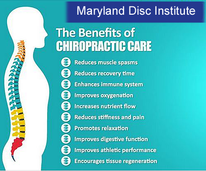 chiropractic care Annapolis Maryland